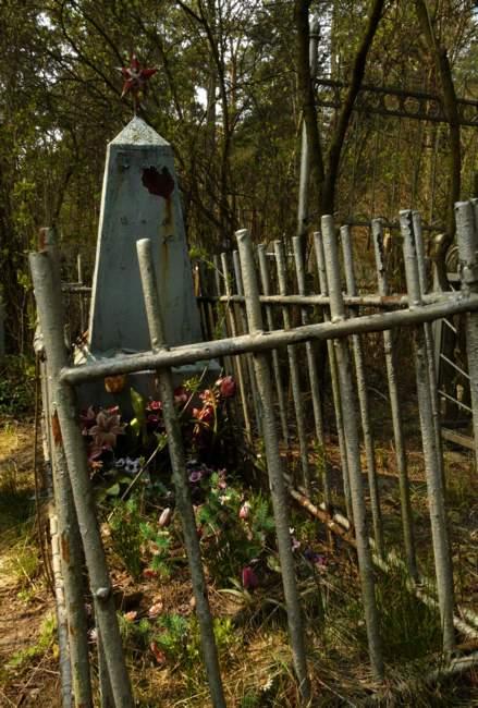 наша память о неизвестных солдатах